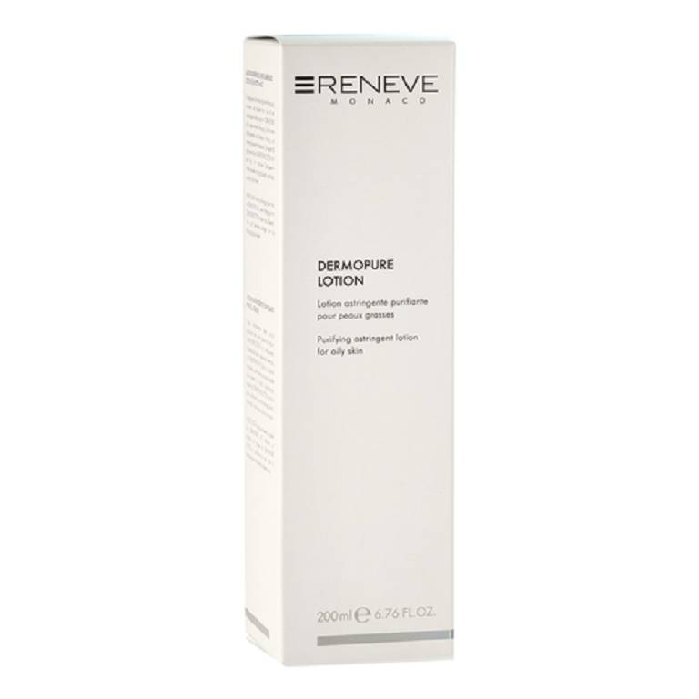 RENEVE DERMOPURE LOTION 200ML