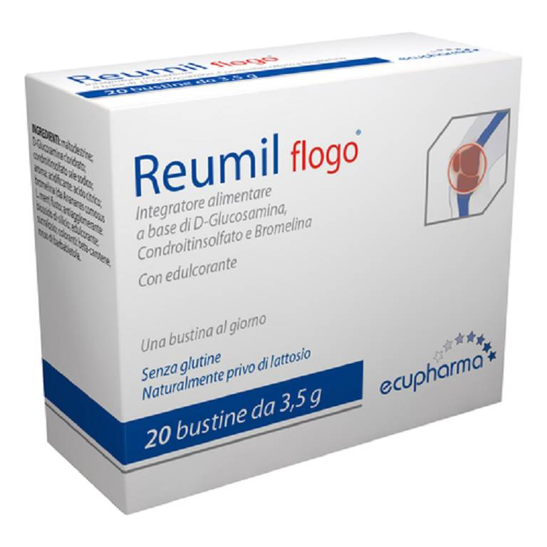 REUMIL FLOGO 20BS 3,5G