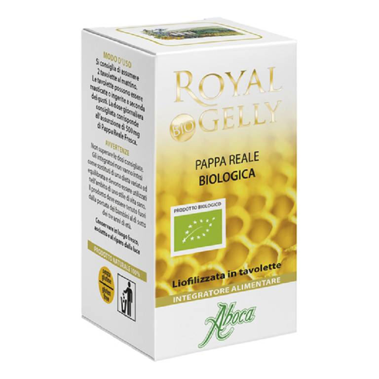 ROYALGELLY  40 tavolette