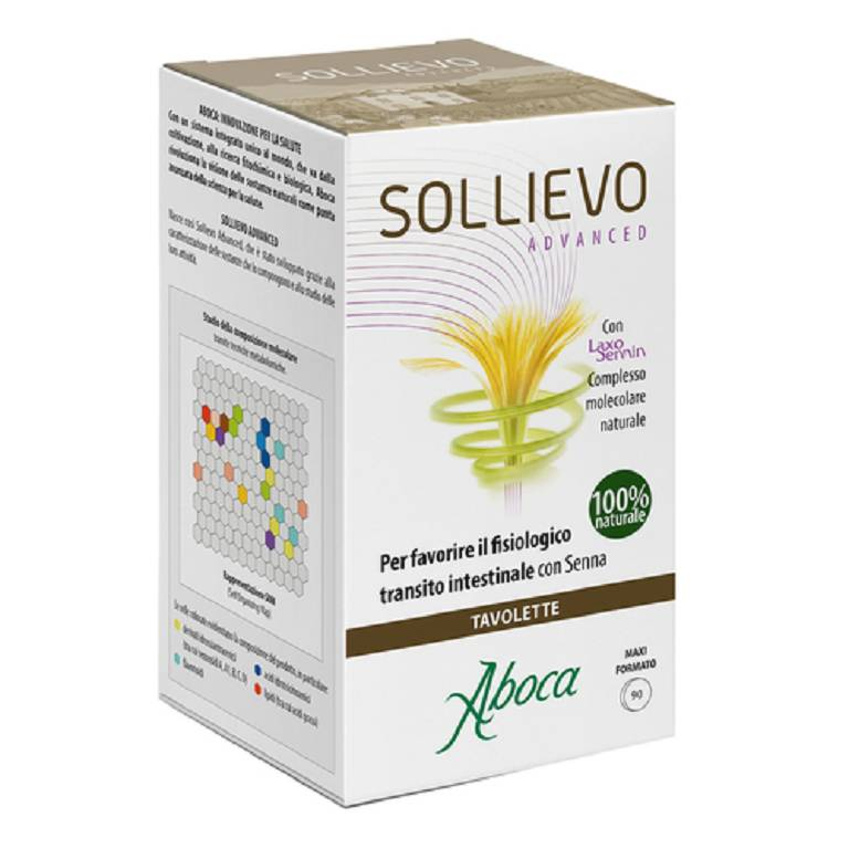 SOLLIEVO ADVANCED 90TAV