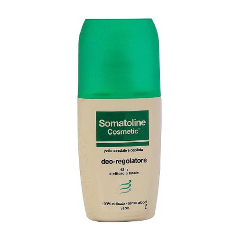 SOMATOLINE C Deodorante Spray 75ml