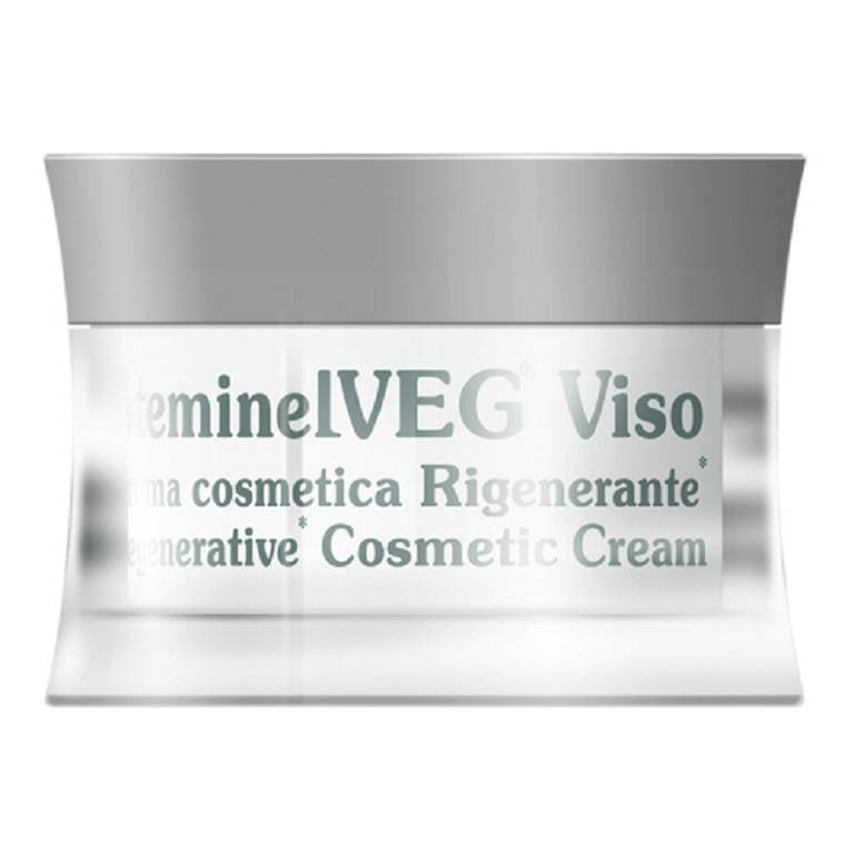 STEMINELVEG Crema viso 50 ml