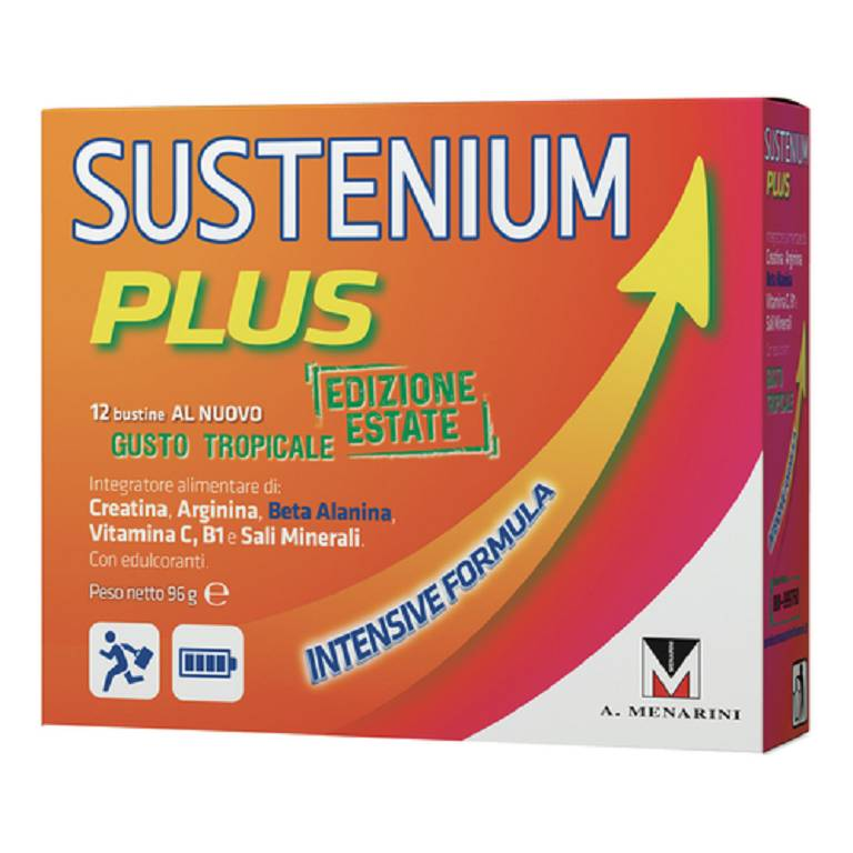 SUSTENIUM PLUS ESTATE 12BUST