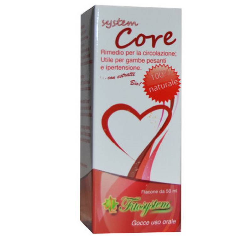 SYSTEM CORE 50ML