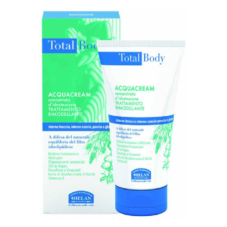 TOTALBODY ACQUACREAM 150ML