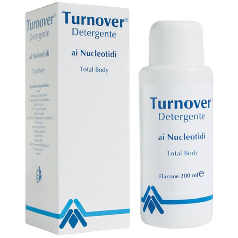 TURNOVER DET FL 200ML