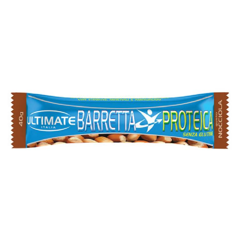 ULTIMATE BARR PROT NOCC 40G