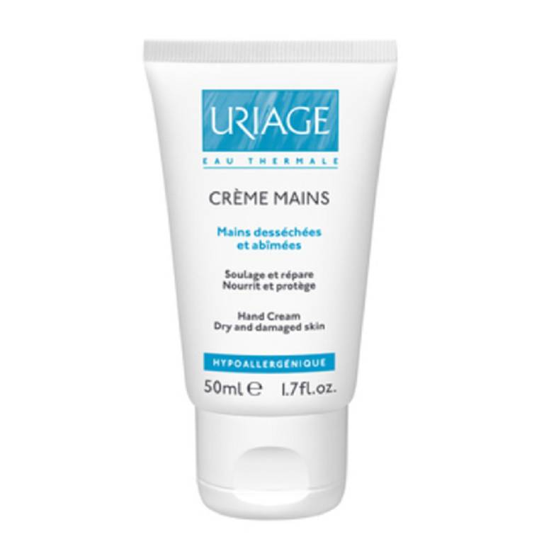 URIAGE CREMA MANI 50ML