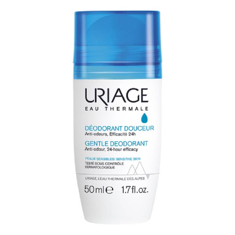 URIAGE DEO DOUCEUR ROLL-ON50ML