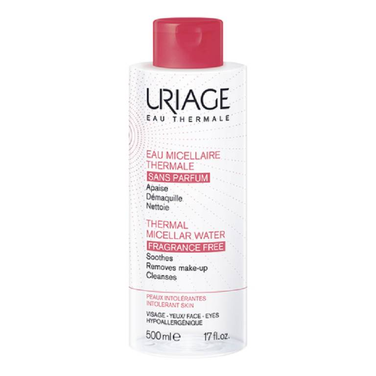 URIAGE EAU MICEL P INTOLL500ML