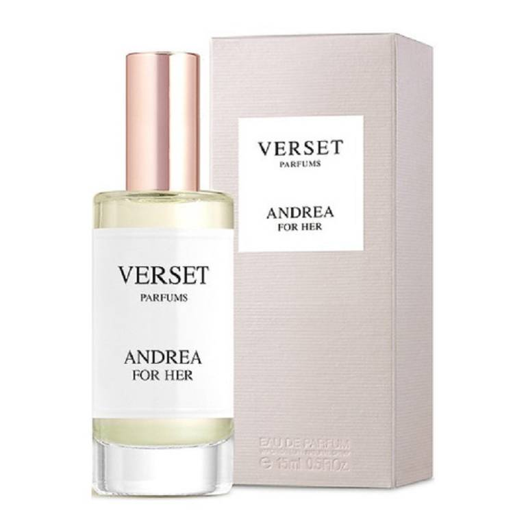VERSET ANDREA FOR HER EDT 15ML