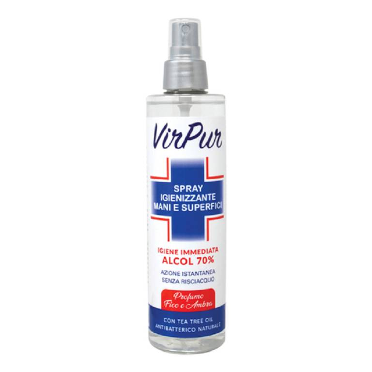VIRPUR SPRAY IGIEN MA/SUP250ML