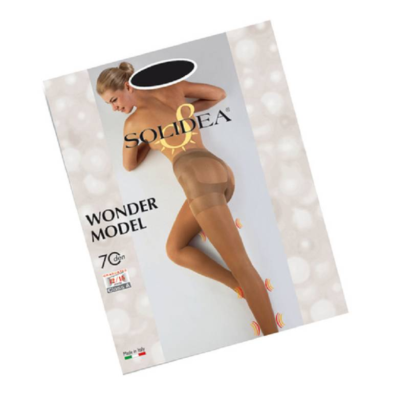 WONDER MODEL 70 SHEER FUMO5XXL