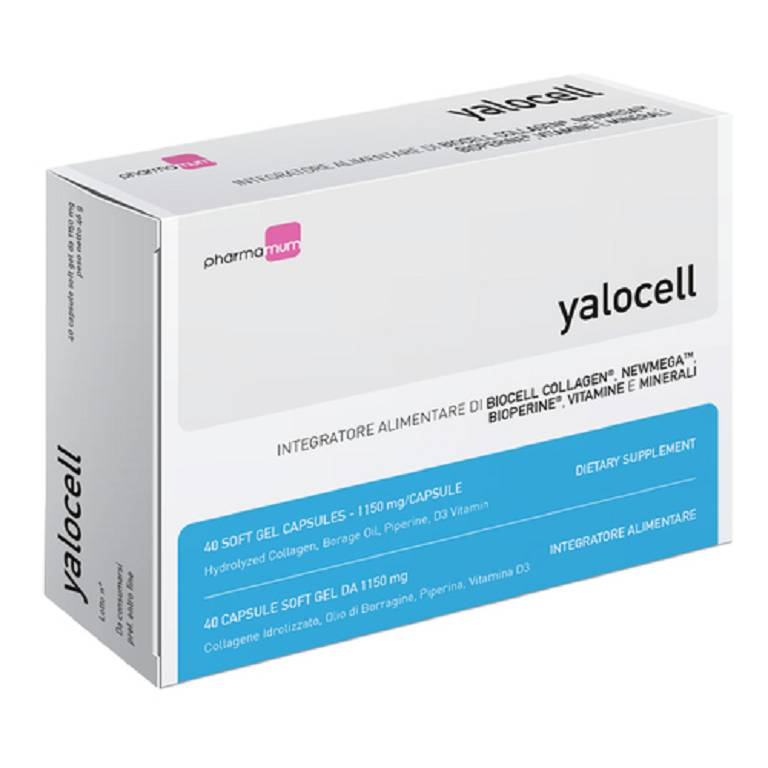 YALOCELL 40CPS